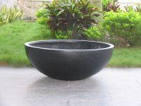 Premium Lightweight Terrazzo Deep Bowl - 4 sizes